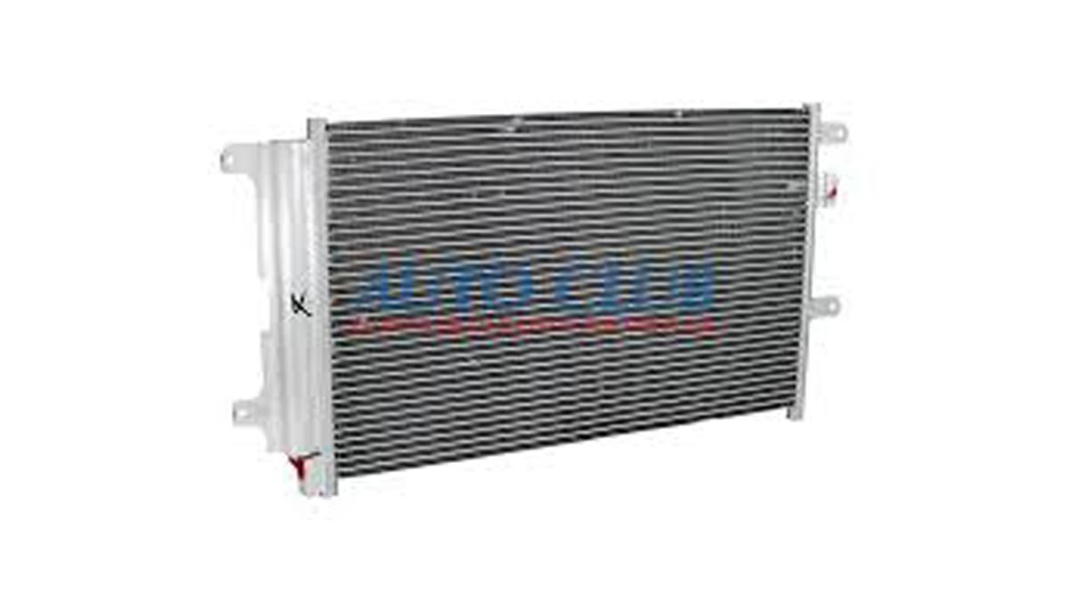 OFERTA Condensador Aire Acondicionado Iveco Stralis
