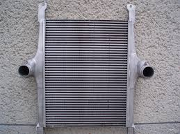 INTERCOOLER IVECO 2