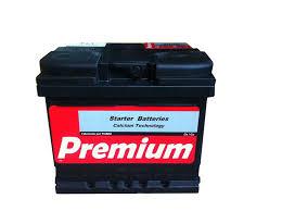 bateria premium