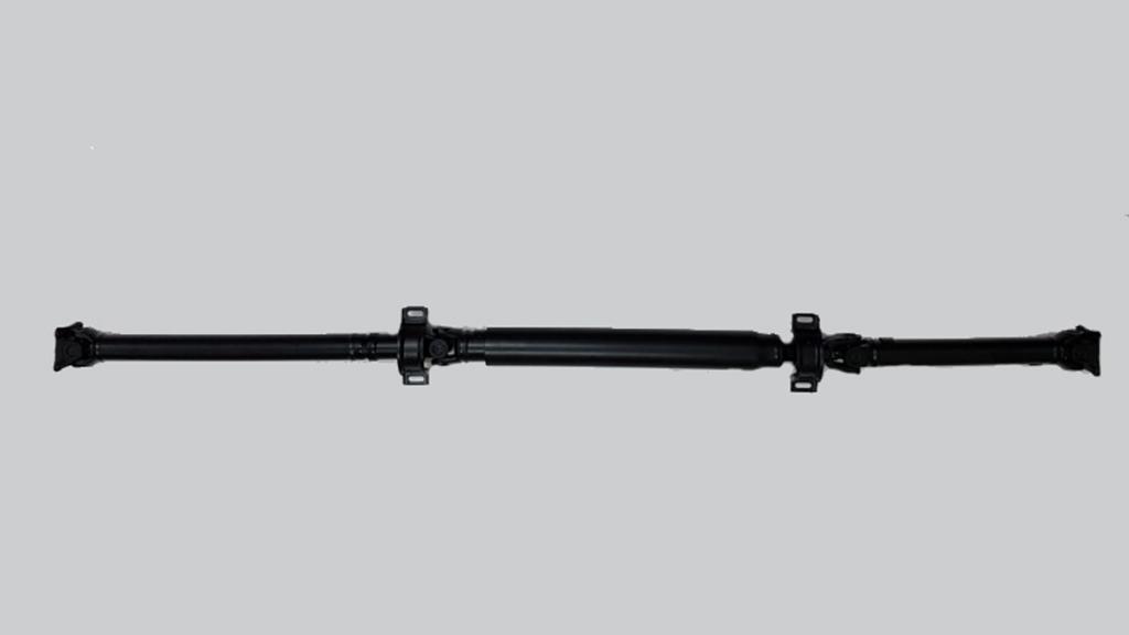 Transmision Cardan Kangoo 4×4 II