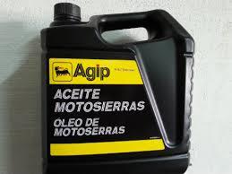 ACEITE MOTOSIERRAS ENI