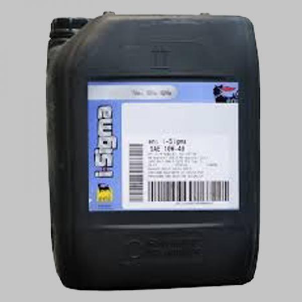 Bidón de aceite 20 litros Eni I Sigma Special tms 10w40