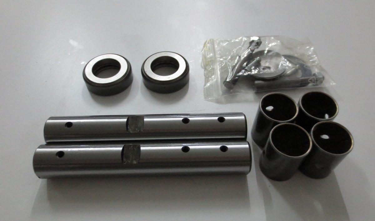 40022g4800, kit de bulones de mangueta, Kit d´assemblage Pivot de Fusée d'Essieu , Pin Kit, Nissan Cabstar 75.28- 90.32- 110.35- 110.45,Eco T -100.