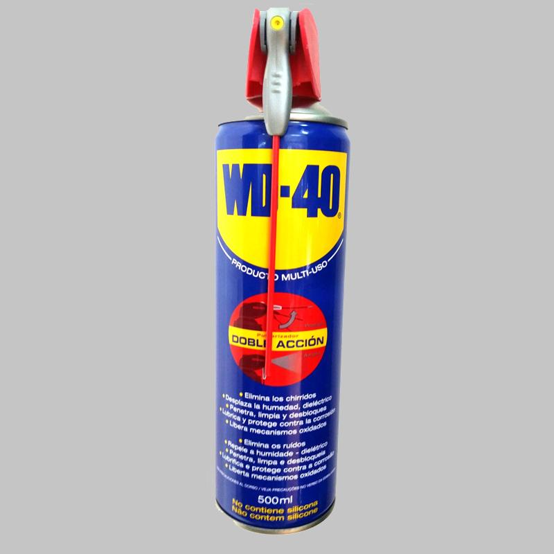 Lubricante WD40 500 ML