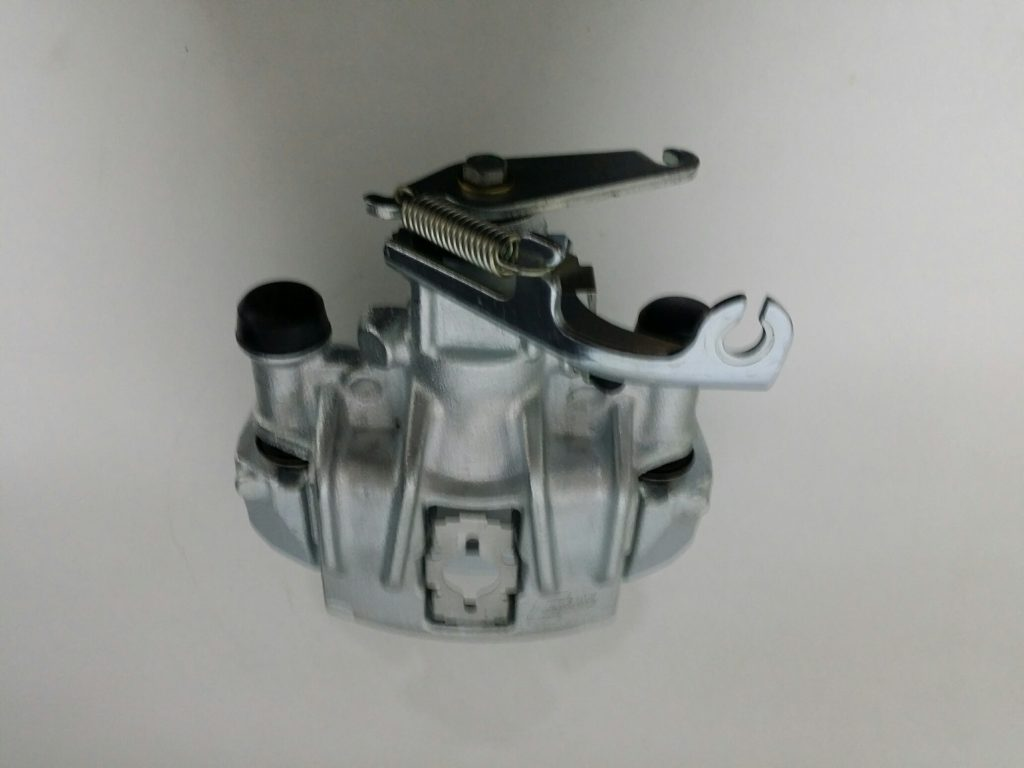 Pinzas De Freno Nissan Cabstar Ref: 44011MA000 - 44001MA000