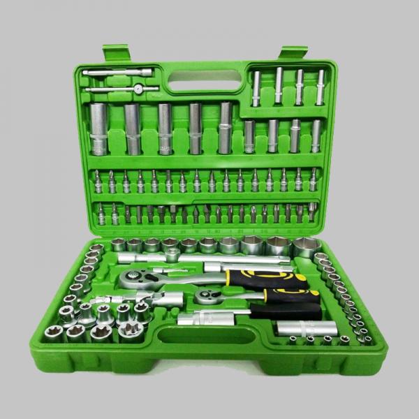 Maletín herramientas 1/2 con referencia