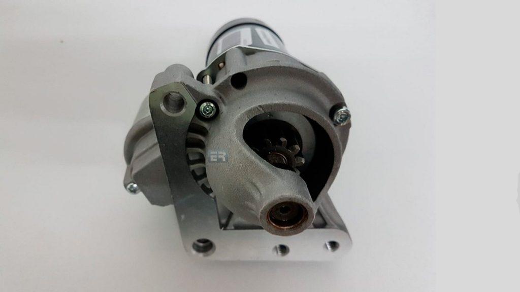 Motores de Arranque Fyreco