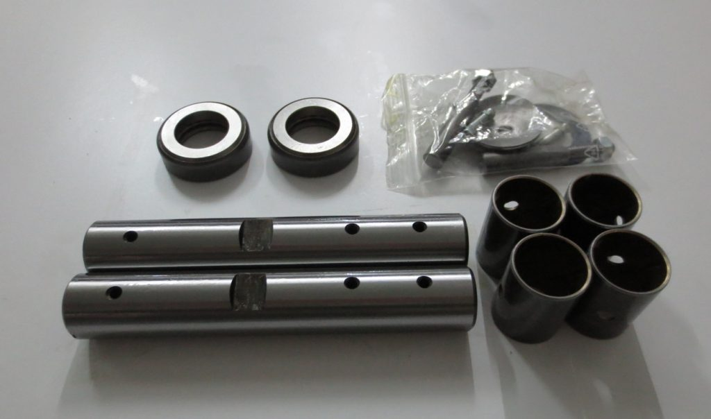 King Pin Kits for Trucks