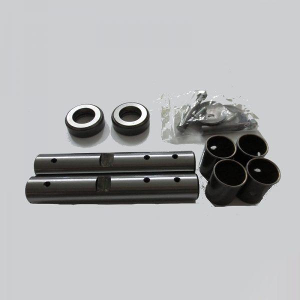 11902265 1, kit de bulones de mangueta, Kit d´assemblage Pivot de Fusée d Essieu , Pin Kit, L 60- 09/ L 80- 06/ L 80- 10/ L 80- 14/ L 70-6 D/ M- 90/ ATLEON TK- 140/ ECO T- 135/