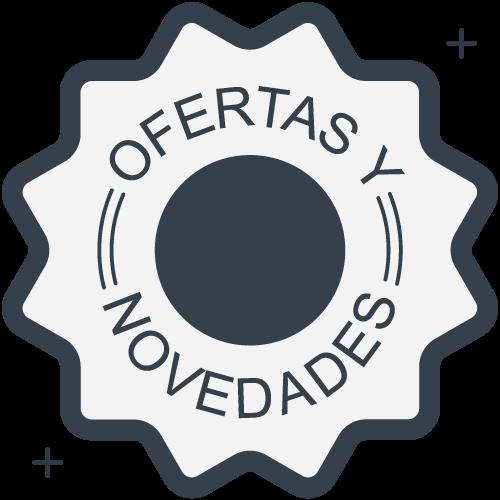 OFERTAS Y NOVEDADES