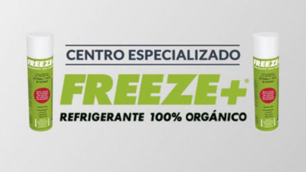 Specialized Center Freeze+ Refrigerant