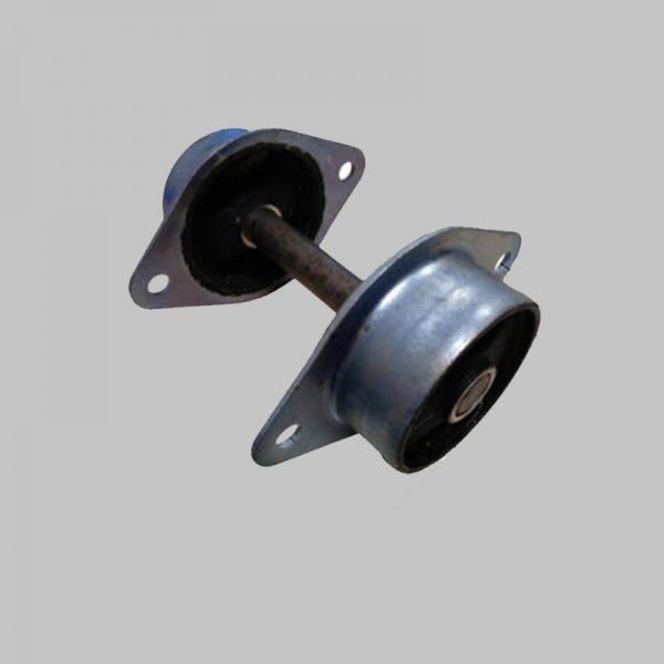 Aislador montaje para nissan con referencias 017006430 / 95520LA20A / 955200X400 / 955209X400