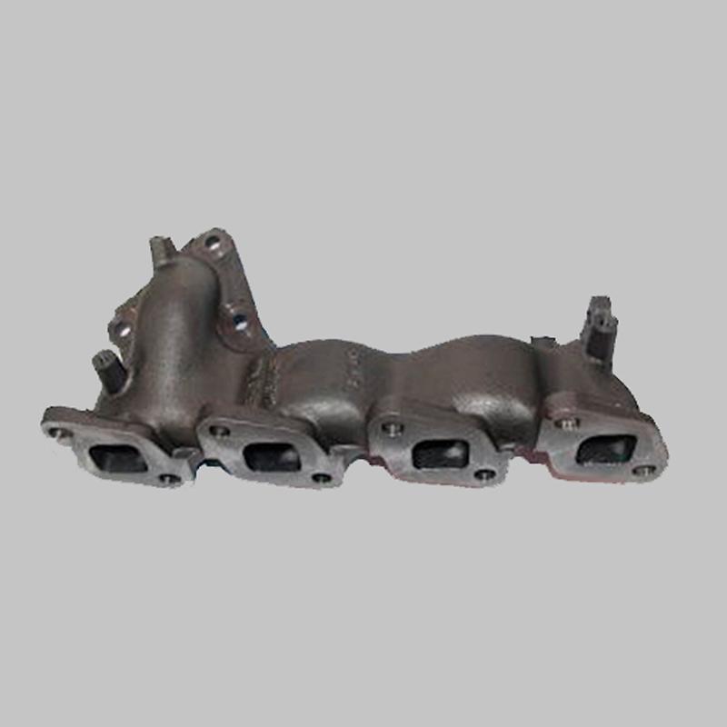 Exhaust Manifold for Nissan Cabstar. Ref: 14004MB41B / 14004EB310 / 14004EB300 / 14004MB44B.