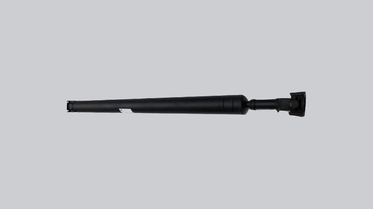 Arbre de Transmission Cardan Nissan Cabstar - Atleon II