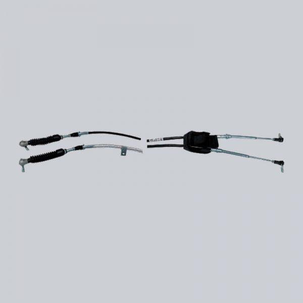 cable cambio para nissan cabstar con referencia 344139X205